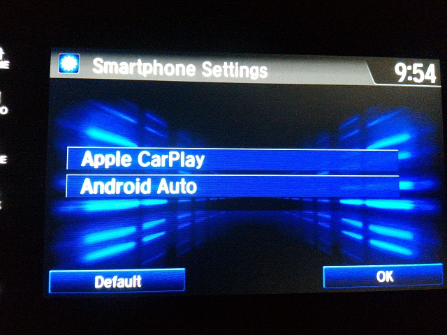 Android Auto - Honda Civic 2016: How can I get it working