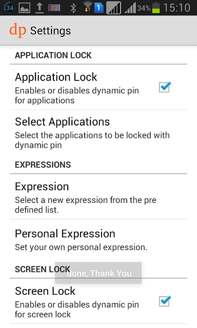 Dynamic Pin - Lock ur screen & apps with state of art authenticating algorithm-2.png