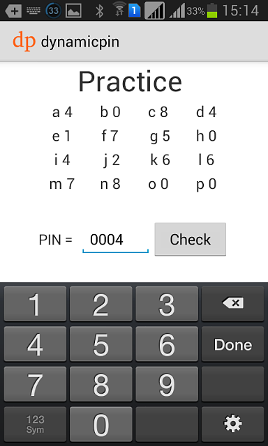 Dynamic Pin - Lock ur screen & apps with state of art authenticating algorithm-5.png