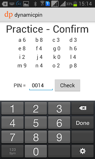 Dynamic Pin - Lock ur screen & apps with state of art authenticating algorithm-6.png