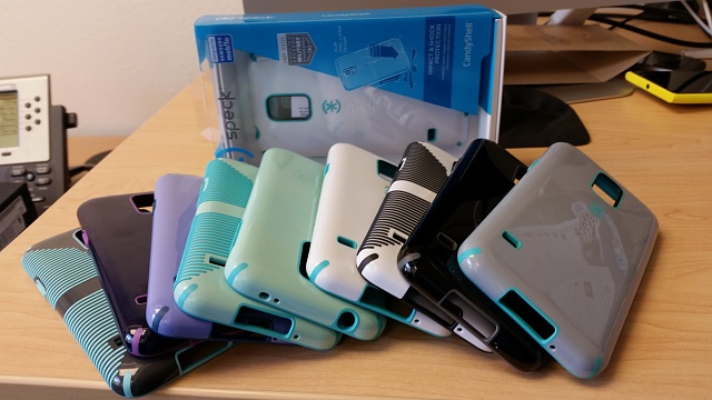 Win one of 10 Speck CandyShell cases for Galaxy S5!-20140411_101725.jpg