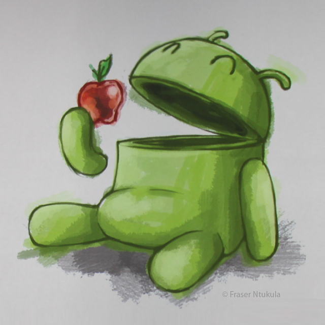 Day 2: Win a registration invite for Google I/O!-android_apple.png