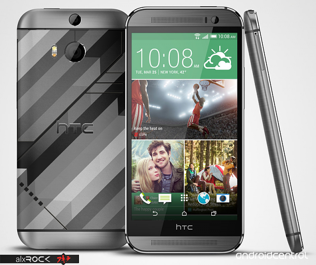 Win the HTC One M8 Phunk Studio Edition No. 1!-htc-one-m8-alxrock-render.png
