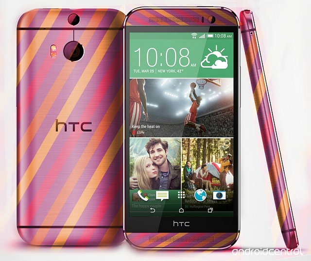 Win the HTC One M8 Phunk Studio Edition No. 1!-htc-one-m8-final.jpg