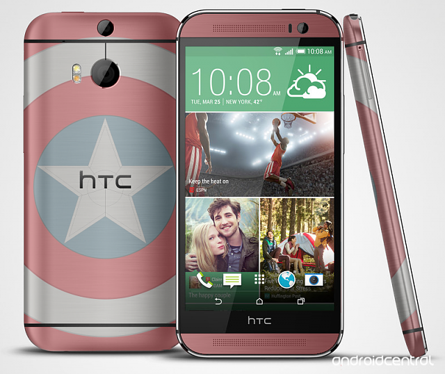 Win the HTC One M8 Phunk Studio Edition No. 1!-sheild.png