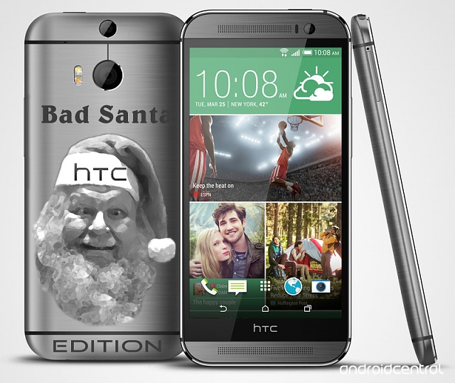 Win the HTC One M8 Phunk Studio Edition No. 1!-htc-one-m8-render-bad-santa.jpg