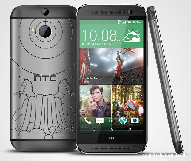 Win the HTC One M8 Phunk Studio Edition No. 1!-htc-one-m8-contest-design.png