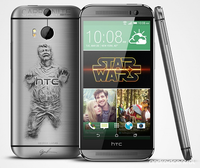 Win the HTC One M8 Phunk Studio Edition No. 1!-george-lucas2.jpg