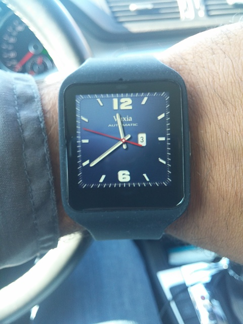 Santa Phil Day 4: Win a (as in 1) ASUS ZenWatch-20141103_113949.jpg