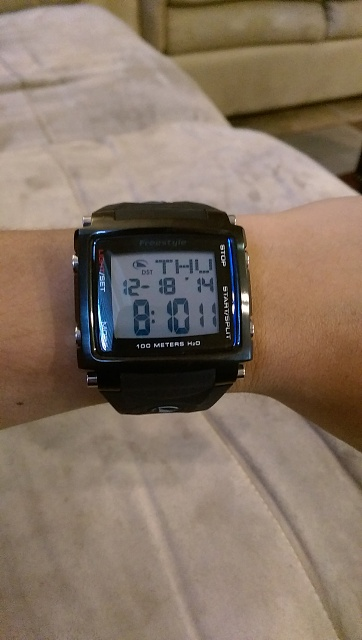 Santa Phil Day 4: Win a (as in 1) ASUS ZenWatch-imag1064.jpg