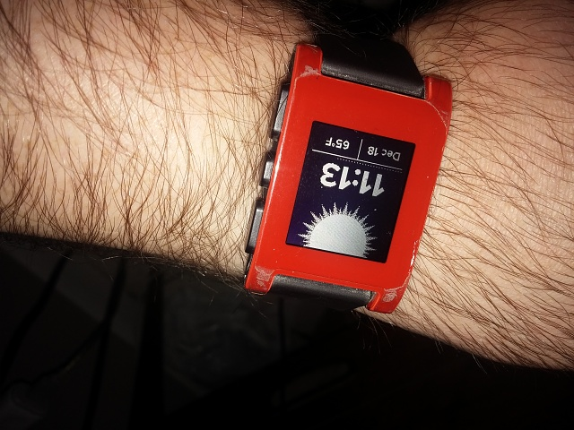Santa Phil Day 4: Win a (as in 1) ASUS ZenWatch-20141218_111337.jpg