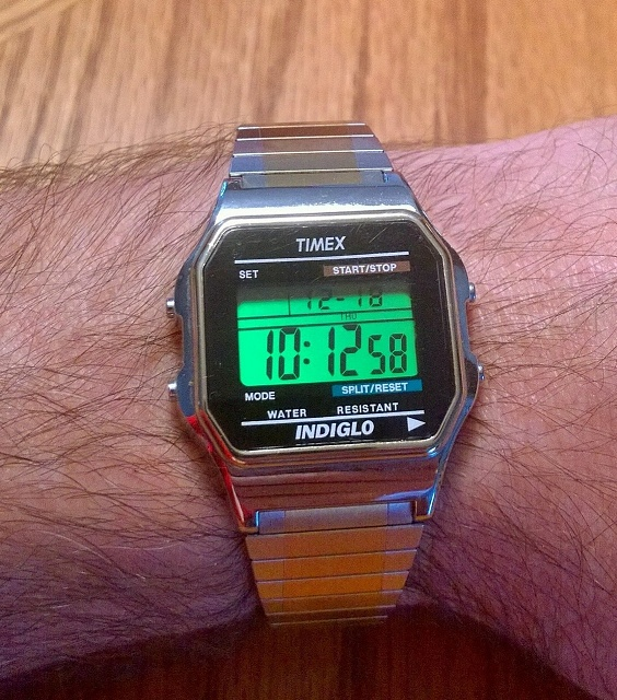 Santa Phil Day 4: Win a (as in 1) ASUS ZenWatch-mcfly.jpg