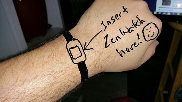 Santa Phil Day 4: Win a (as in 1) ASUS ZenWatch-20141218_112120-1.jpg
