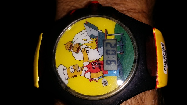 Santa Phil Day 4: Win a (as in 1) ASUS ZenWatch-20141218_105529.jpg