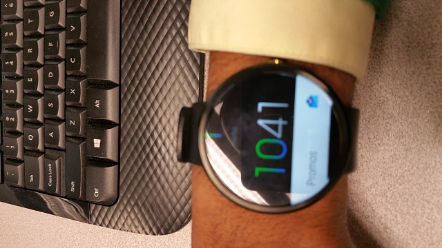 Santa Phil Day 4: Win a (as in 1) ASUS ZenWatch-20141218_104100.jpg