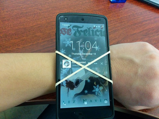 Santa Phil Day 4: Win a (as in 1) ASUS ZenWatch-img_20141218_110436.jpg