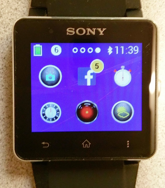 Santa Phil Day 4: Win a (as in 1) ASUS ZenWatch-20141218_113935_1.jpg