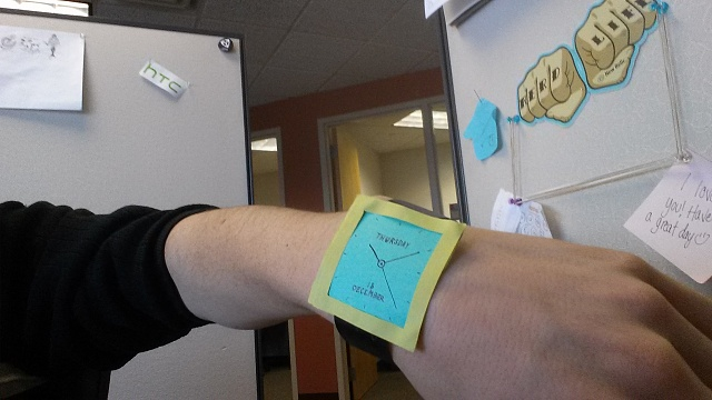Santa Phil Day 4: Win a (as in 1) ASUS ZenWatch-20141218_110425.jpg
