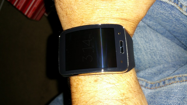 Santa Phil Day 4: Win a (as in 1) ASUS ZenWatch-20141218_151421.jpg