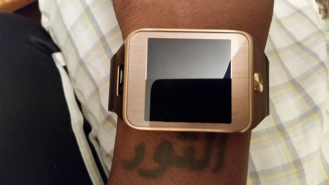 Santa Phil Day 4: Win a (as in 1) ASUS ZenWatch-20141218_185553.jpg