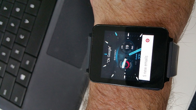 Santa Phil Day 4: Win a (as in 1) ASUS ZenWatch-20141219_092510.jpg