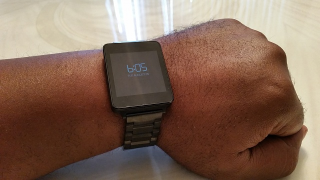 Santa Phil Day 4: Win a (as in 1) ASUS ZenWatch-2014-08-05-18.05.07.jpg