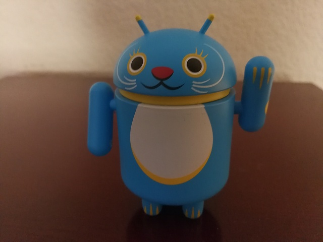 Who wants an Android Mini collectible?? I'm giving 12 away!-img_20170526_161907.jpg