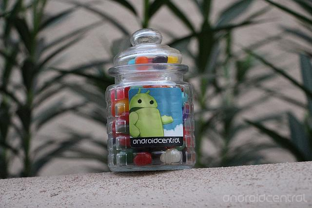 How many jellybeans are in the jar? Guess correctly and you could win a Nexus 7!-jellybean_contest.jpg