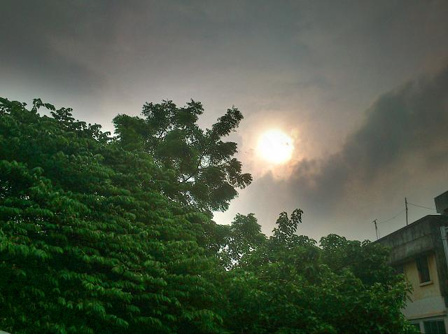 Weekly photo contest -- the weather-sunrise.jpg