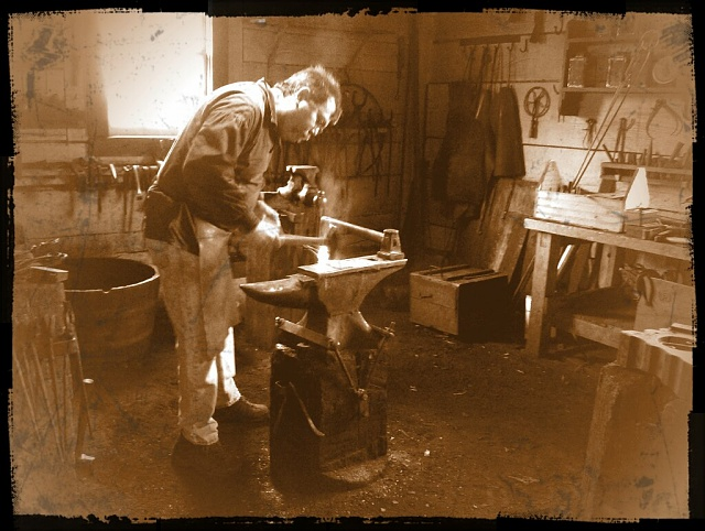 Weekly photo contest -- Filters revisited-blacksmith.jpg