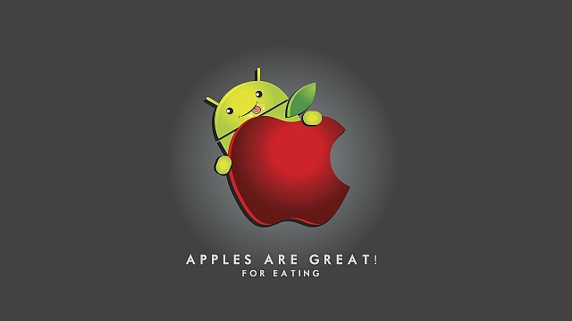 Nexus 7 a day giveaway -- Dec. 17-19584_funny_android_mascot_eating_apple.jpeg