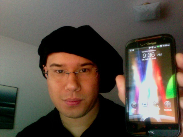 'Spring into TEGRA' Contest: Win a Tegra-powered HTC One X+!-photo-2013-02-23-09.36.jpg