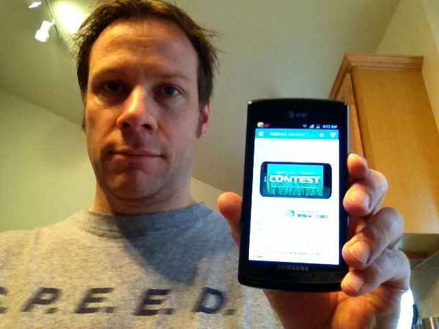 'Spring into TEGRA' Contest: Win a Tegra-powered HTC One X+!-photo.jpg