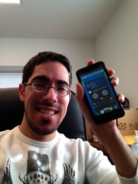 'Spring into TEGRA' Contest: Win a Tegra-powered HTC One X+!-evo3d.jpg
