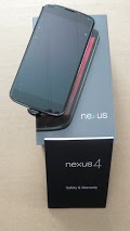 Win a Nexus 4 charging orb from Android Central-my-new-n4.jpg