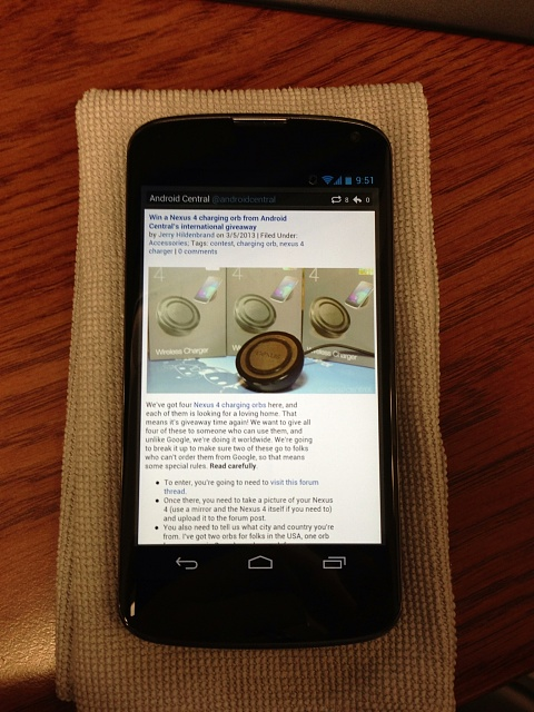 Win a Nexus 4 charging orb from Android Central-image.jpg