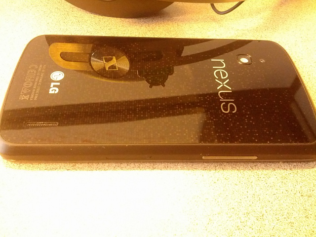 Win a Nexus 4 charging orb from Android Central-mynexus4.jpg