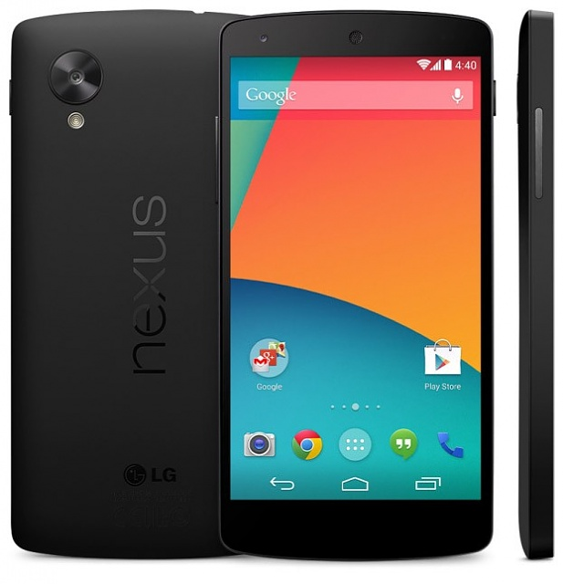 Win one of two Nexus 5 devices from Android Central!-nexus-5-shot.jpg
