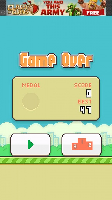 CANNOT. Stop. Playing. Flappy Bird-uploadfromtaptalk1391647006906.jpg