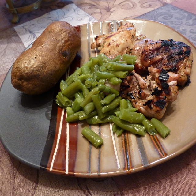 AC Members - Show us Your Foods!-dinner.jpg