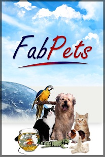 Social Network App for Pet owners - FabPets v1.0-iuououio.jpg