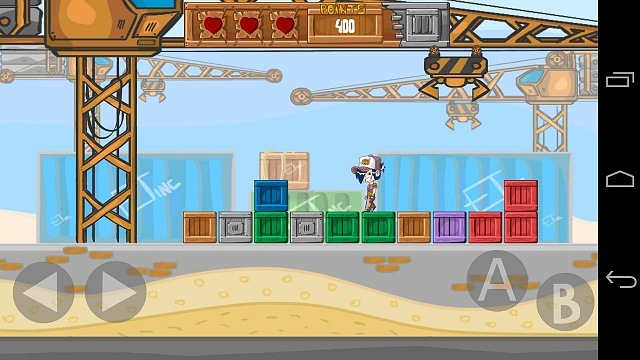 [FREE GAME] BuildAndRun [Arcade, Casual]-7.jpg