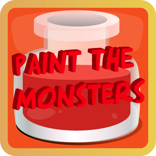 My new logic game Paint the Monsters-512.png