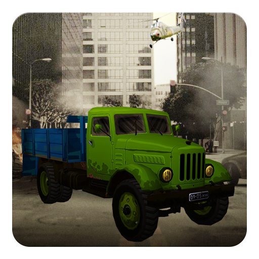 Crazy Truck Game for Android-__512x512.png