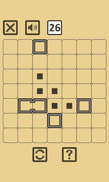 [FREE logic game] Hard Logic (logic game)-screen2_480_800.png