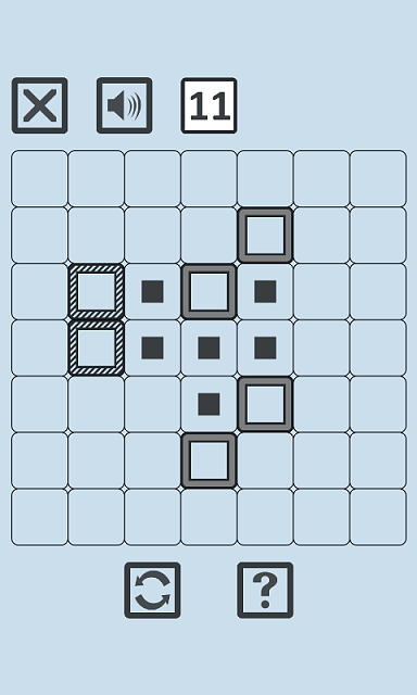 [FREE logic game] Hard Logic (logic game)-screen1_480_800.png