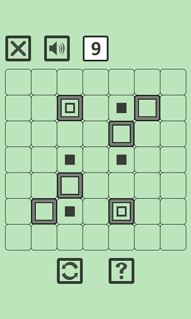 [FREE logic game] Hard Logic (logic game)-screen3_480_800.png