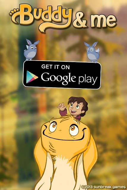 Buddy & Me for Android now on Google Play.-googleplayannounce09.jpg