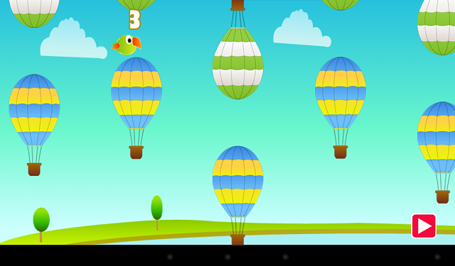 [Game][Free] Flappy Ballon - Better than Flappy Bird-screenshot_2014-02-15-17-15-00.png
