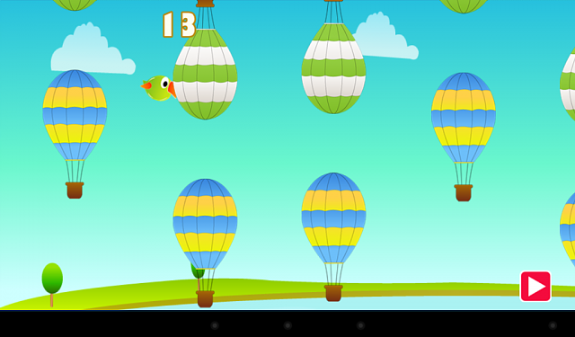 [Game][Free] Flappy Ballon - Better than Flappy Bird-screenshot_2014-02-15-17-15-46.png